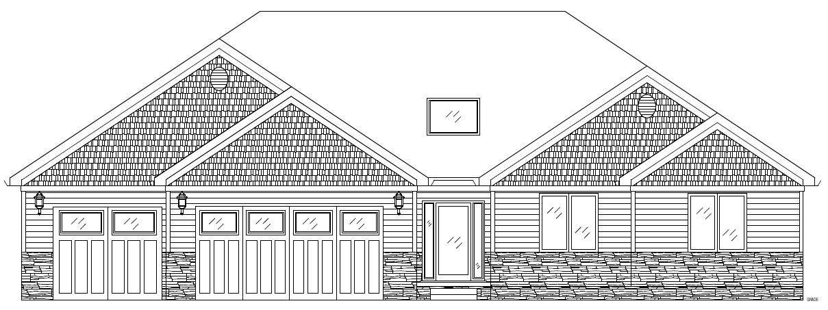 Swift's Home Build